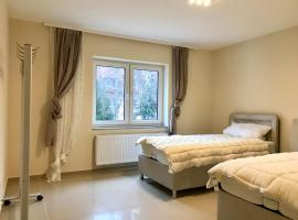 Comfort Apartments Near Exhibition Center Hannover
