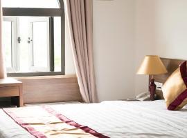 Golden Almie Hotel, Thôn Hòa Ða