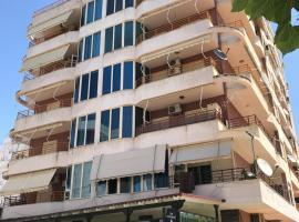 Robert's Apartment, Sarandë