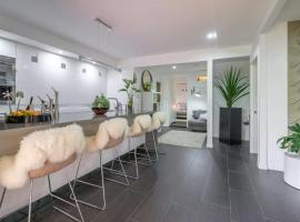 Stunning 2 bedroom Private Oasis in New Farm, Брисбен