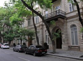 Ace Location, Nightlife, Spacious, Relaxed, Baku