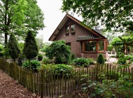 Holiday home Mon Repos, Voorthuizen