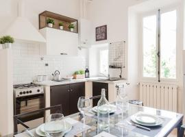 Charming and modern flat near Museum of San Marco, Florença
