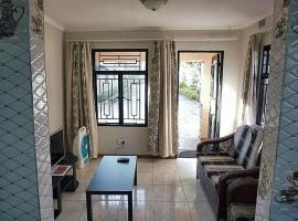 244 Guest House, Lilongwe