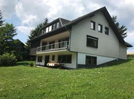 Ferienhaus Beja, Winterberg