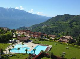 Residence La Berna, Tremosine Sul Garda
