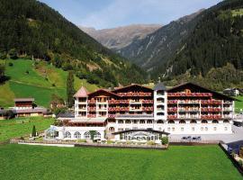 Wellness & Relax Hotel Milderer Hof, Neustift im Stubaital