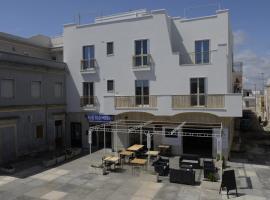 Hotel Morini, San Foca