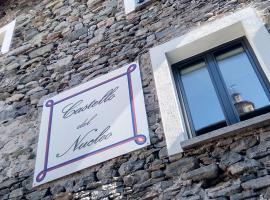 Castello del Nucleo, Intragna