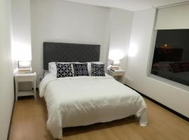 Apartamento VIP en Paipa-Boyaca, Paipa