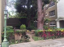 Apartamento Zona Escalon, San Salvador