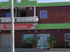 Hotel Troncal Del Caribe, San Juan de Ciénaga