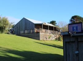 Clifton Beach Lodge, Princetown