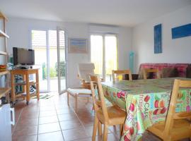 Appartement 2 Chambres 6 personnes, Dives-sur-Mer