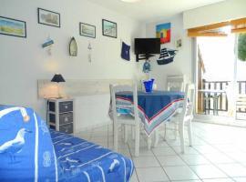 Cabourg - 3 Pièces - Vue résidence, Cabourg
