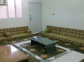 Furnished Apartment, Tabuk