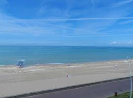 Cabourg - 2 Pièces - Vue mer, Cabourg