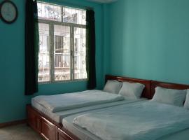 Bình An guest house, Dalat