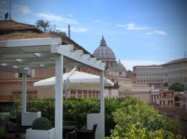 Brunelleschi Luxury Holidays Hostel, Rzym