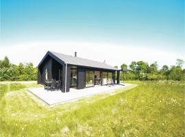 Three-Bedroom Holiday Home in Grenaa, Grenå