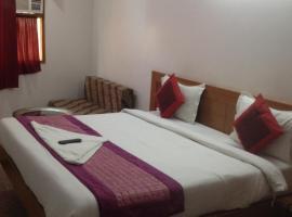 HOTEL LE-COMFORT, New Delhi