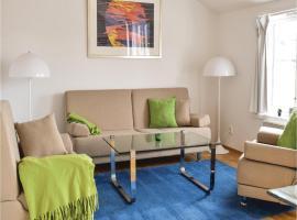 One-Bedroom Apartment in Lillehammer, Lillehammer