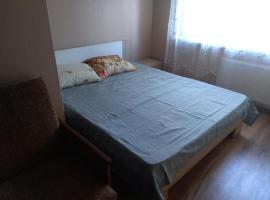 Petera Apartaments, Ventspils