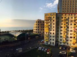 george, Batumi