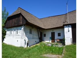 Two-Bedroom Holiday Home in Drazov, Dražov