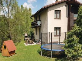 Holiday home Sokolská, Десна