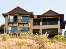 Zimbali 6 Bedroom House ZBT1, Ballito