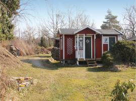 0-Bedroom Holiday Home in Sturko, Sturkö