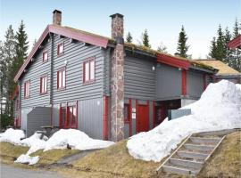 Apartment Trysil with Sauna III, Trysil
