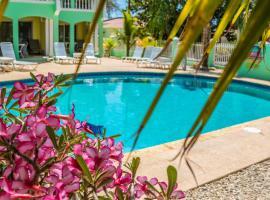 Coral Paradise Resort, Kralendijk
