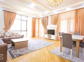 Residence Suites, Baku