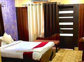 Hotel Hicola Heritage Pvt. Ltd., Rānībirta