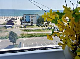 Gazi Residence, Mamaia