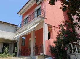 Victoria house, Limenas
