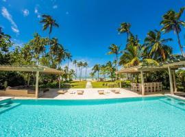 Ocean Lodge, Las Terrenas