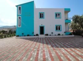 Vila Kleon, Ksamil