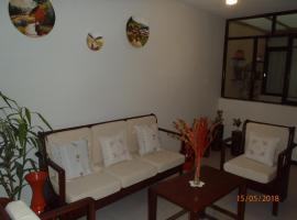 Calido Alojamiento, Cajamarca