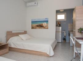 Studio Artemis by Ela to Greece, Vólos