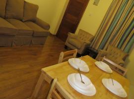 Pristine 1 Bedroom Kileleshwa Serviced Apartment, Nairobi