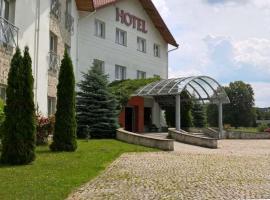 Hotel Margot, Gorlice