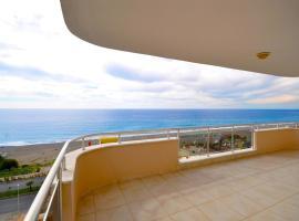 Sea Views, Alanya