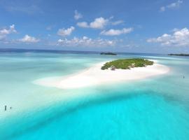 Ramoli Guest Inn, Rasdu Atoll