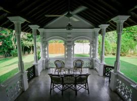 Meragama House, Ahangama