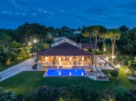 Luxury Dream Villa Zakynthos, Pandokrátor