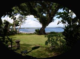 Villa Ducula, Port Vila