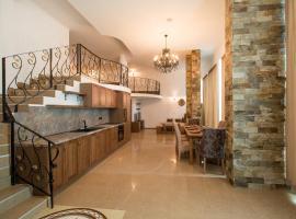 Guest Apartments Trigor City, Sweti Konstantin i Sweta Elena